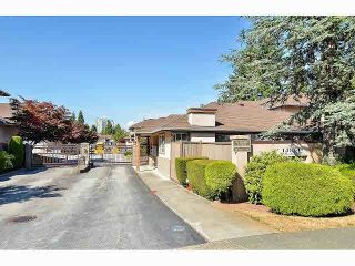 """Photo 20: 233 14861 98TH Avenue in Surrey: Guildford Townhouse for sale in """"THE MANSIONS"""" (North Surrey)  : MLS®# F1429353"""
