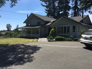 Photo 1: 2339 240 Street in Langley: Campbell Valley House for sale : MLS®# R2366693