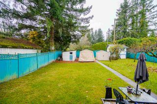 Photo 36: 1933 KING GEORGE Boulevard in Surrey: King George Corridor House for sale (South Surrey White Rock)  : MLS®# R2519196