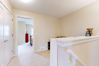 Photo 17: 120 Cy Becker BLVD in Edmonton: House Half Duplex for sale : MLS®# E4182256