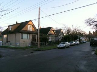 Photo 4: 2636 PRINCE ALBERT Street in Vancouver: Mount Pleasant VE House for sale (Vancouver East)  : MLS®# V624764