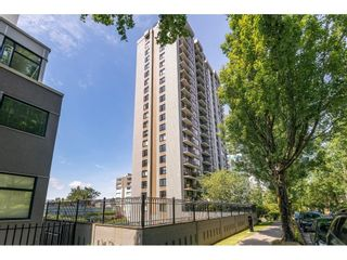 """Main Photo: 206 1330 HARWOOD Street in Vancouver: West End VW Condo for sale in """"WESTSEA TOWER"""" (Vancouver West)  : MLS®# R2606999"""