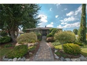 Main Photo: 4411 Halley Avenue in Burnaby: Burnaby Hospital House for sale (Burnaby South)  : MLS®# V1082643