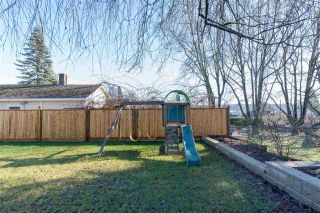 Photo 36: 344 ALBERTA Street in New Westminster: Sapperton House for sale : MLS®# R2536623