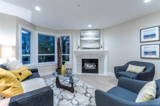 "Photo 3: 103 1133 E 29TH Street in North Vancouver: Lynn Valley Condo for sale in ""The Laurels"" : MLS®# R2125260"