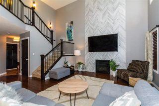 Photo 11: 22 AMEENA Drive: Leduc House for sale : MLS®# E4225006