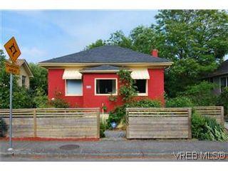 Photo 5: 2953 Shakespeare St in VICTORIA: Vi Oaklands House for sale (Victoria)  : MLS®# 583805