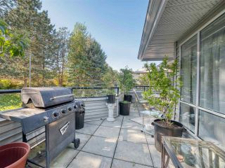 """Photo 17: 14 13640 84 Avenue in Surrey: Bear Creek Green Timbers Townhouse for sale in """"Trails at Bear Creek"""" : MLS®# R2457027"""