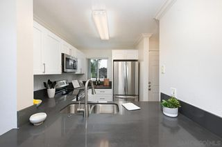Photo 4: UNIVERSITY CITY Condo for sale : 2 bedrooms : 7555 Charmant Dr. #1102 in San Diego