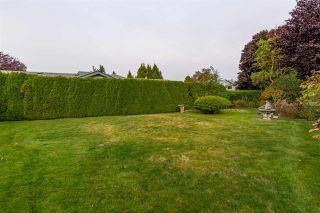 Photo 22: 14091 17 Avenue in Surrey: Sunnyside Park Surrey House for sale (South Surrey White Rock)  : MLS®# R2504611
