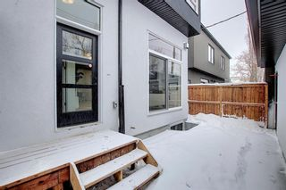 Photo 39: 2 2412 24A Street SW in Calgary: Richmond Row/Townhouse for sale : MLS®# A1057219
