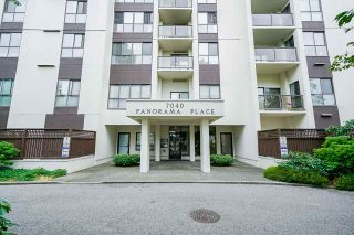 "Photo 25: 202 7040 GRANVILLE Avenue in Richmond: Brighouse South Condo for sale in ""Panorama Place"" : MLS®# R2488176"