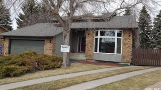 Photo 1: 1618 Lee Place East in Regina: Gardiner Park Residential for sale : MLS®# SK849996