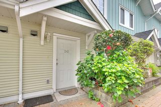 """Photo 14: 20 123 SEVENTH Street in New Westminster: Uptown NW Townhouse for sale in """"ROYAL CITY TERRACE"""" : MLS®# R2170926"""