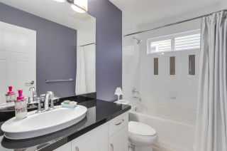 """Photo 15: 3379 PRINCETON Avenue in Coquitlam: Burke Mountain House for sale in """"Amberleigh"""" : MLS®# R2258248"""