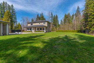 "Photo 38: 25928 128 Avenue in Maple Ridge: Websters Corners House for sale in ""WEBSTERS CORNER"" : MLS®# R2556107"