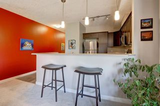 Photo 5: 313 1408 17 Street SE in Calgary: Inglewood Apartment for sale : MLS®# A1114293