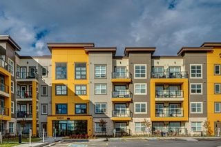 Photo 15: 112 19661 40 Street SE in Calgary: Seton Apartment for sale : MLS®# A1084826