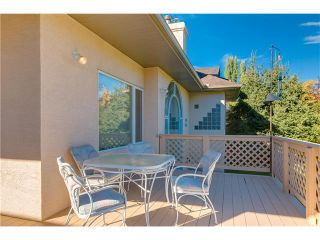 Photo 4: 1560 EVERGREEN Hill(S) SW in Calgary: Evergreen House for sale : MLS®# C4094708