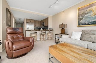 Photo 9: 702 588 BROUGHTON STREET in Vancouver: Coal Harbour Condo for sale (Vancouver West)  : MLS®# R2575950