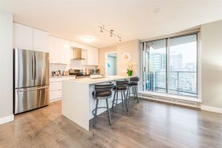 """Photo 3: 1903 188 KEEFER Place in Vancouver: Downtown VW Condo for sale in """"ESPANA"""" (Vancouver West)  : MLS®# R2347994"""