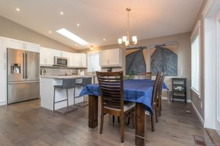 Photo 11: 49 7586 Tetayut Rd in : CS Hawthorne Manufactured Home for sale (Central Saanich)  : MLS®# 886131