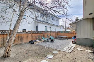 Photo 33: 4602 16 Street SW in Calgary: Altadore Semi Detached for sale : MLS®# A1099270