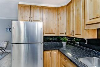 Photo 9: 105 2055 SUFFOLK Avenue in Port Coquitlam: Glenwood PQ Condo for sale : MLS®# R2421728