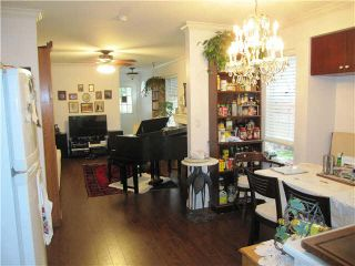 """Photo 6: 501 20675 118TH Avenue in Maple Ridge: Southwest Maple Ridge Townhouse for sale in """"ARBOR WYND"""" : MLS®# V1104184"""