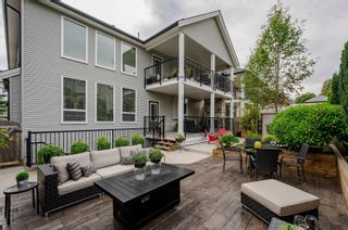 """Photo 38: 20587 68 Avenue in Langley: Willoughby Heights House for sale in """"Tanglewood"""" : MLS®# R2614735"""