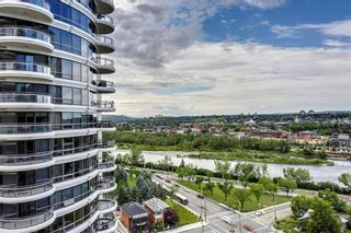 Photo 22: 1804 1078 6 Avenue SW in Calgary: Downtown West End Apartment for sale : MLS®# C4289018