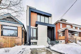 Main Photo: 534 Rushton Road in Toronto: Humewood-Cedarvale House (3-Storey) for sale (Toronto C03)  : MLS®# C5124963