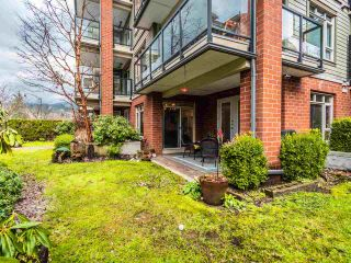 Photo 22: 119 100 CAPILANO Road in Port Moody: Port Moody Centre Condo for sale : MLS®# R2539812