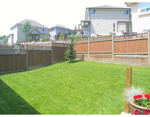 """Photo 10: Photos: 19667 68TH Avenue in Langley: Willoughby Heights House for sale in """"ROUTLEY RIDGE"""" : MLS®# F2716897"""