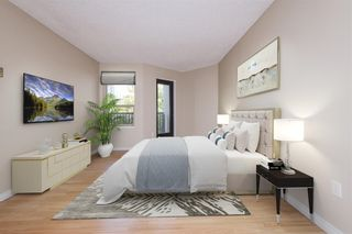 """Photo 15: 506 9867 MANCHESTER Drive in Burnaby: Cariboo Condo for sale in """"BARCLAY WOODS"""" (Burnaby North)  : MLS®# R2594808"""