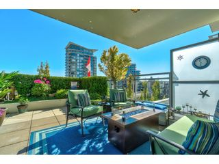 "Photo 20: 406 1473 JOHNSTON Road: White Rock Condo for sale in ""Miramar Villlage"" (South Surrey White Rock)  : MLS®# R2537617"
