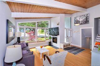 Photo 6: 634 Roseridge Pl in VICTORIA: SW Northridge House for sale (Saanich West)  : MLS®# 792472