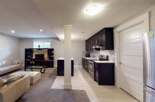 Photo 28: 2068 88 Street in Edmonton: Zone 53 House for sale : MLS®# E4240840