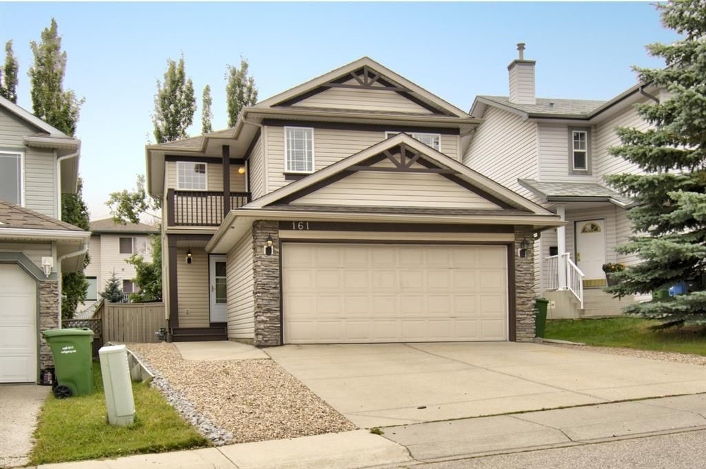 Main Photo: 161 HIDDEN RANCH Close NW in Calgary: Hidden Valley Detached for sale : MLS®# A1033698