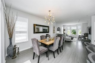 "Photo 7: 93 8050 204 Street in Langley: Willoughby Heights Townhouse for sale in ""ASHBURY + OAK"" : MLS®# R2462104"