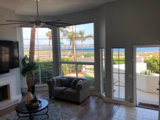 Photo 4: CROWN POINT Townhouse for sale : 3 bedrooms : 3822 Sequoia in San Diego