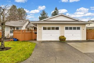 Photo 1: 3 4125 Interurban Rd in : SW Northridge Row/Townhouse for sale (Saanich West)  : MLS®# 861299
