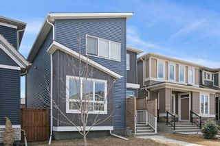 Photo 2: 39 Belmont Gardens SW in Calgary: Belmont Detached for sale : MLS®# A1101390