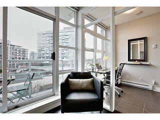 "Photo 9: 511 298 E 11TH Avenue in Vancouver: Mount Pleasant VE Condo for sale in ""Sophia"" (Vancouver East)  : MLS®# V1104152"