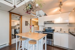 """Photo 7: 706 1238 SEYMOUR Street in Vancouver: Downtown VW Condo for sale in """"The Space"""" (Vancouver West)  : MLS®# R2558619"""