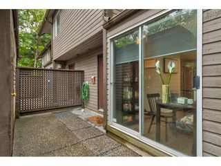 """Photo 34: 8204 FOREST GROVE Drive in Burnaby: Forest Hills BN Townhouse for sale in """"HENLEY ESTATES"""" (Burnaby North)  : MLS®# R2621555"""