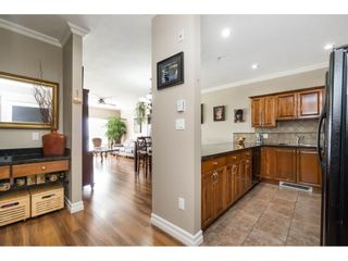 """Photo 9: A116 33755 7TH Avenue in Mission: Mission BC Condo for sale in """"THE MEWS"""" : MLS®# R2508511"""