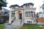 Main Photo: 2545 W 15TH Avenue in Vancouver: Kitsilano House for sale (Vancouver West)  : MLS®# R2536424