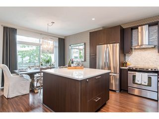 """Photo 21: 62 9989 BARNSTON Drive in Surrey: Fraser Heights Townhouse for sale in """"HIGHCREST"""" (North Surrey)  : MLS®# R2471184"""