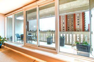 Photo 16: 604 9809 110 Street in Edmonton: Zone 12 Condo for sale : MLS®# E4245442